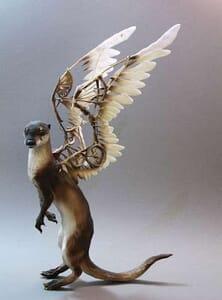 animal sculptures1