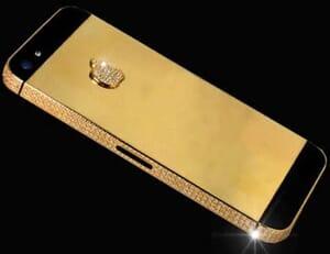 expensive smartphone