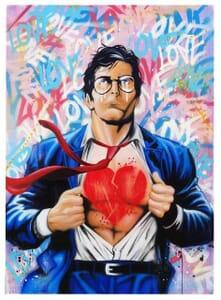 superhero grafitti5