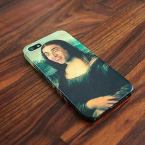 nicholas cage iphone case