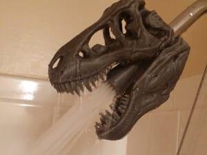 3d printed trex shower head 2