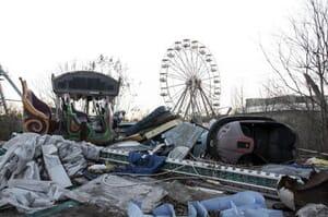abandoned parks