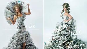 handmade prom dresses