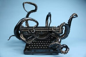 octopustypewriter 1