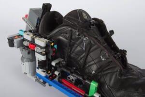 lego shoelace tightener