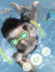 seesea ar swimming goggles1