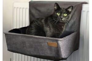 PiuPet Radiator Cat Hammock