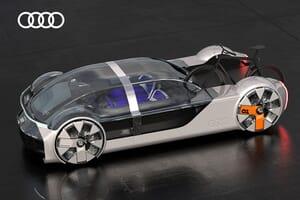 Neo Bauhaus Audi Concept by Simon Grytten Autonomous Vehicle 9
