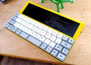 portable programming workstation