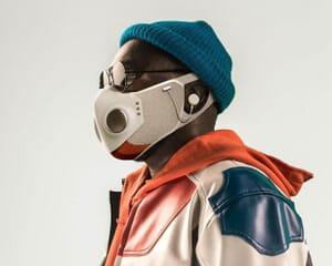 xupermask modern tech mask for new world1