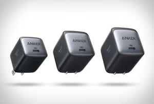 efficient gadget chargers