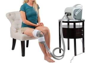 Cold Therapy Relief Machine