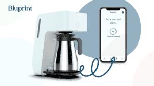Bluprint coffee maker