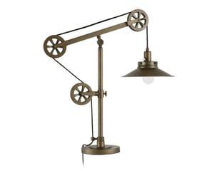 """Carlisle 29"""" Table Lamp"""